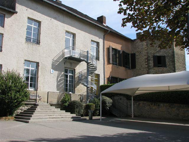 Ecole du chateau